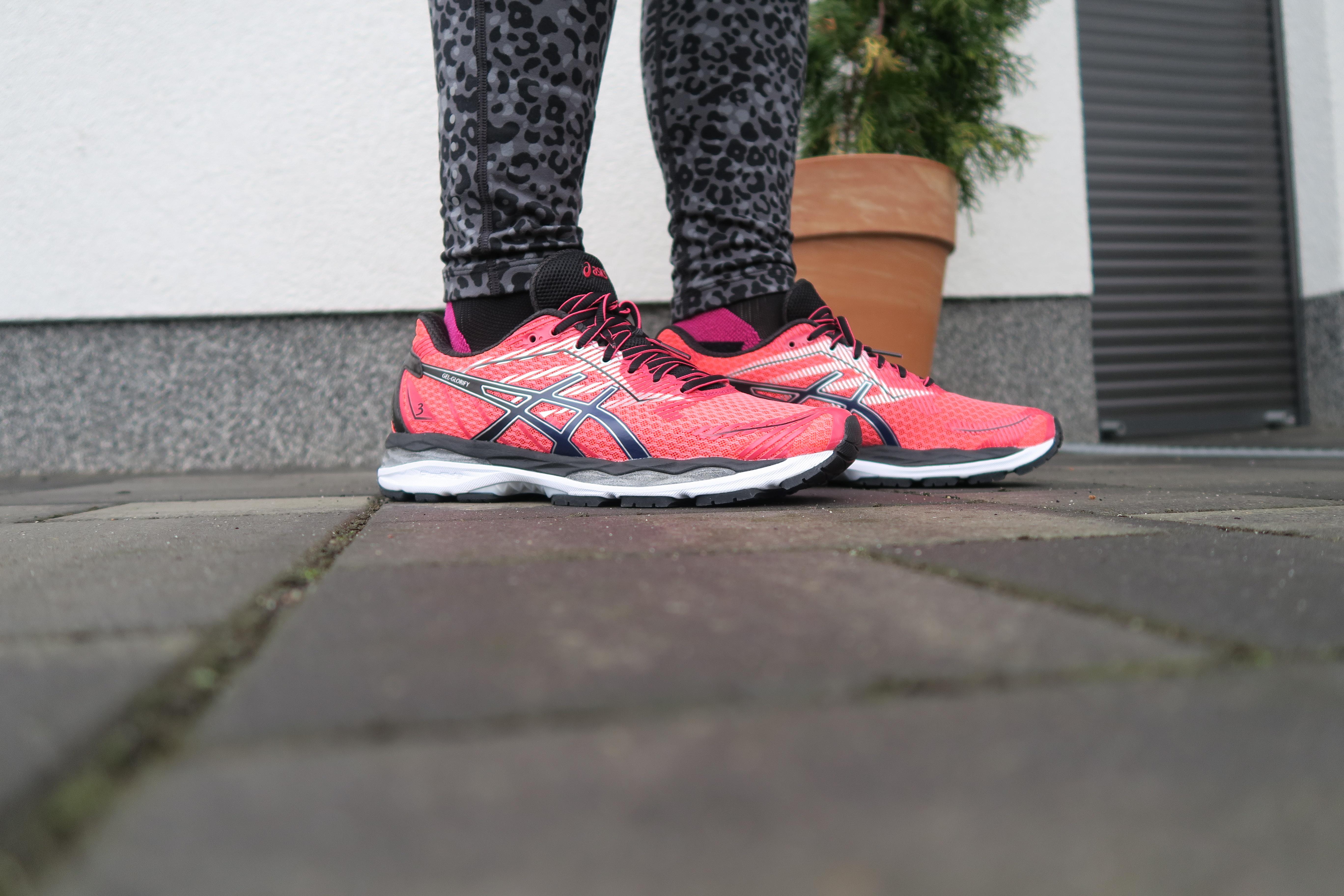 Ein reines Schuh Dilemma!